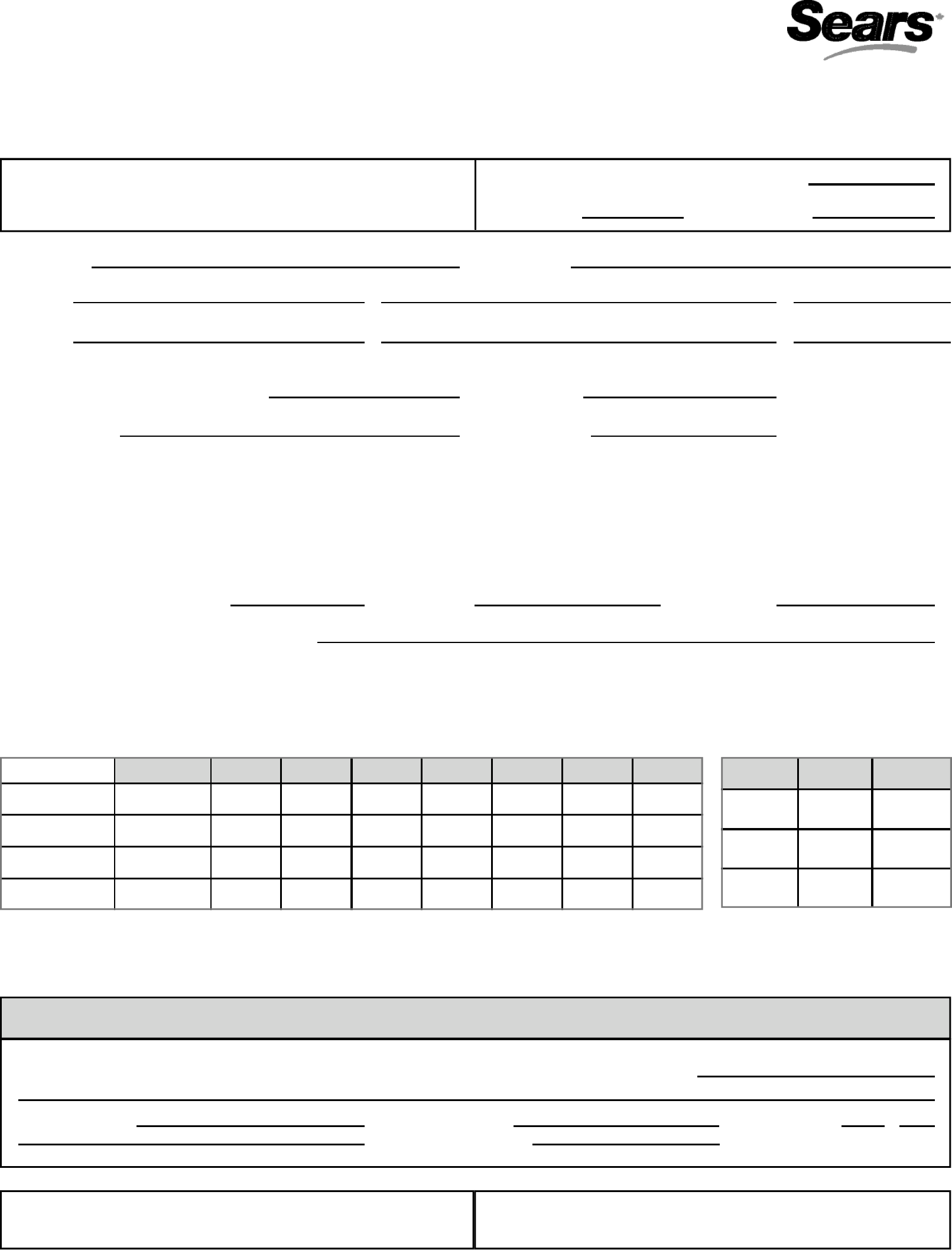 bg1 Job Application Form For Argos Download on part time, blank generic, free generic, sonic printable, big lots,