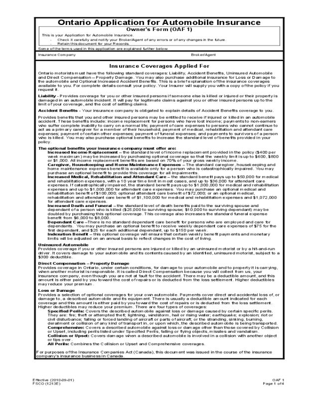 pesticide application licence renewal ontario