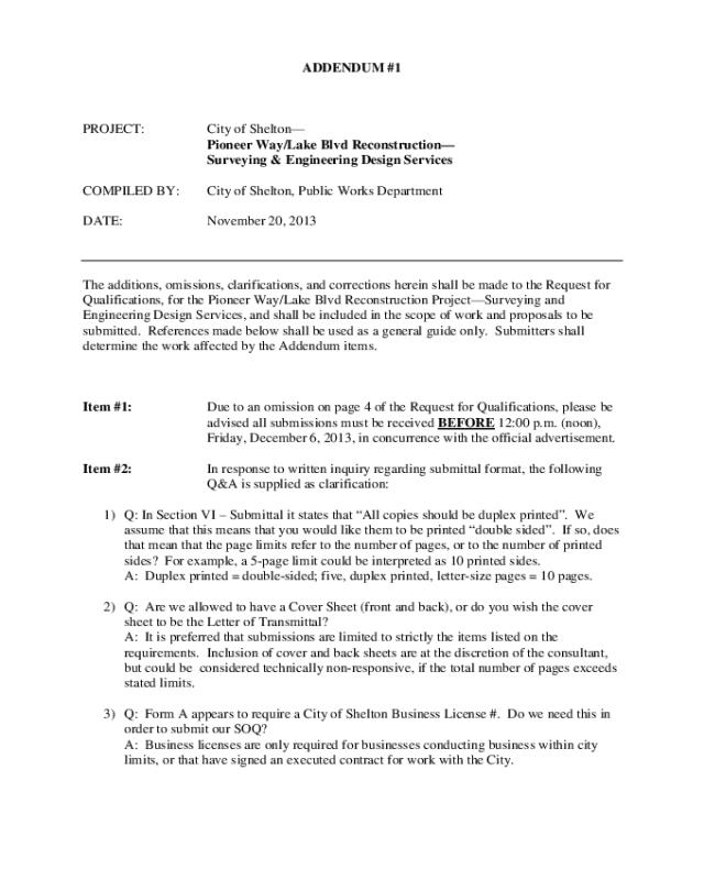 Addendum Sample Letter Agreement.2019 Contract Addendum Template Fillable Printable Pdf