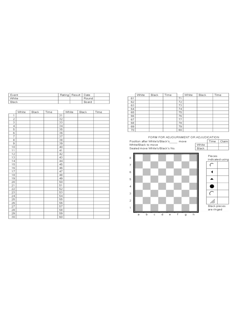Awesome Bunco Score Sheets Template Images Resume Samples