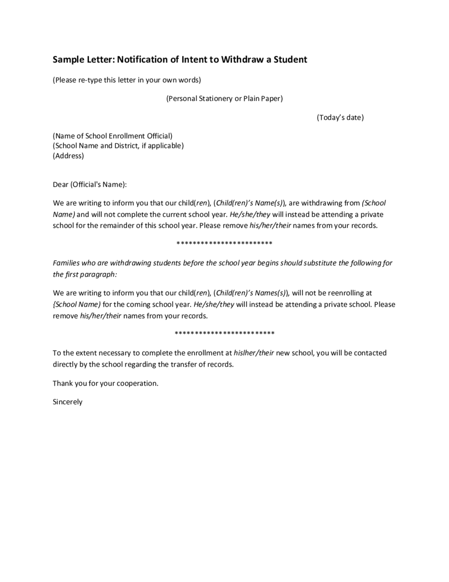 Free Formal Grievance Letter Template  Edit Fill Sign Online