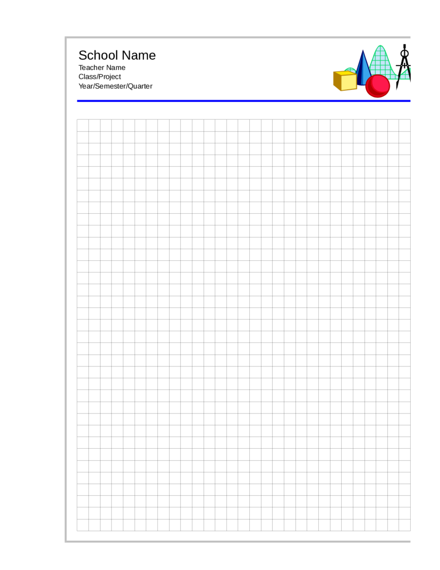 worksheet Cartesian Graph Paper With Numbers 2017 printable graph paper fillable pdf forms template 03