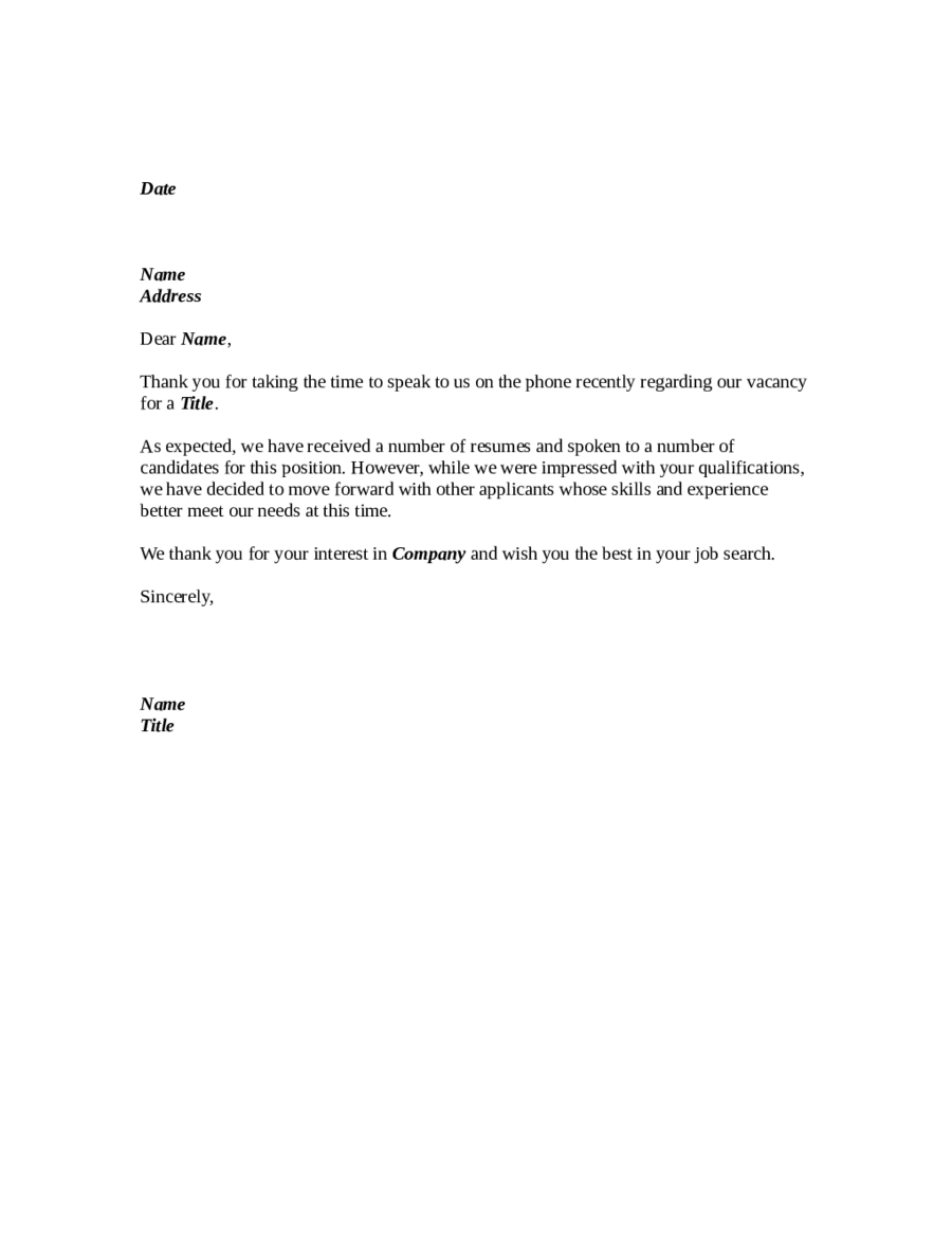 Heartfelt Cover Letter Sample from handypdf.com