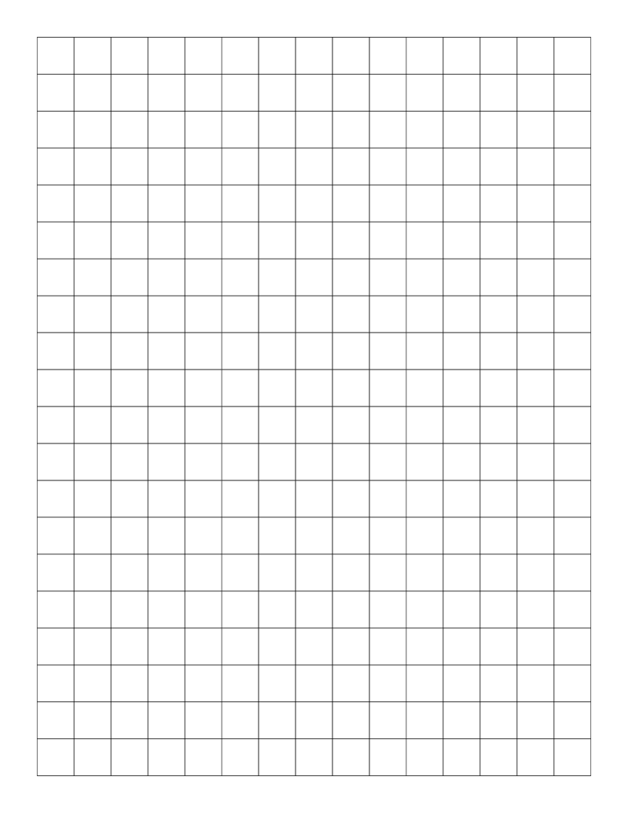 It is a graphic of Declarative Printable Graph Papers
