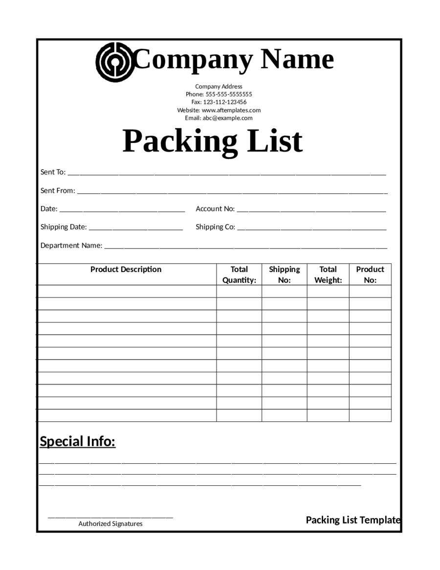 2018 Release Of Interest Form Fillable Printable Pdf